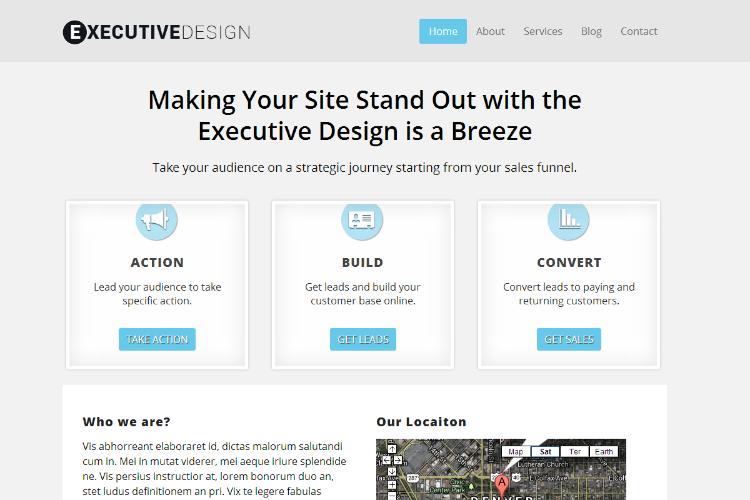 Wenatchee Web Design